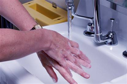 nursing reflection on hand hygiene Guidance for nursing staff contents foreword 2 introduction 3 the general  principles of infection prevention and control 3 1 hand hygiene 4 2.